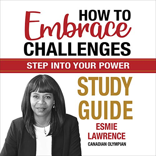 Study Guide: How to Embrace Challenges cover art