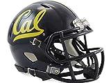 NCAA California Golden Bears Speed Mini Helmet