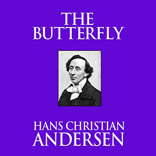 The Butterfly copertina
