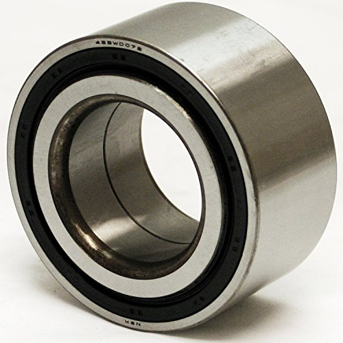 NSK 45BWD07 Wheel Bearing, 1 Pack