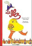 Le nez - Actes Sud Junior - 02/10/2011