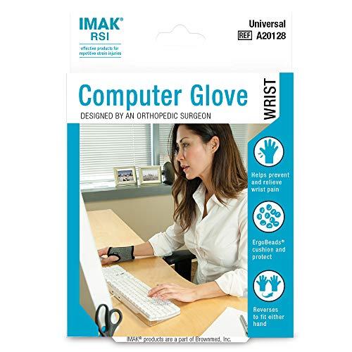 IMAK RSI Computer Glove