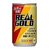 コカ・コーラ リアルゴールド 160ml缶×30本
