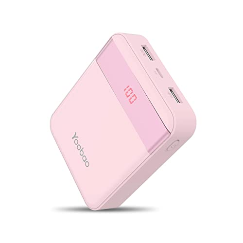 9cd271df5 Yoobao Power Bank 10000mAh Portable Charger