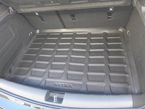 Original Opel Kofferraummatte - beidseitig nutzbar