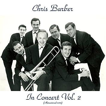 Chris Barber in Concert Vol. 2 (Remastered 2017)