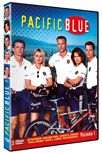 Pacific Blue (1996) - Vol. 1 [DVD]
