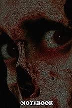 evil dead script