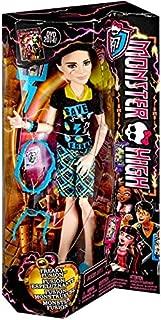 Monster High Freaky Fusion Save Frankie Jackson Jekyll