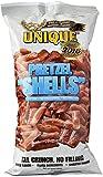 Unique Pretzels Shells, 10 oz