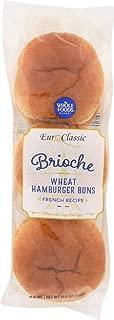 Best brioche buns whole foods Reviews