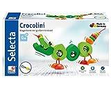 Selecta 61016 Crocolini, Kinderwagenkette, 56 cm -