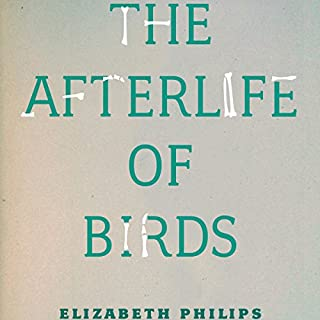 The Afterlife of Birds cover art