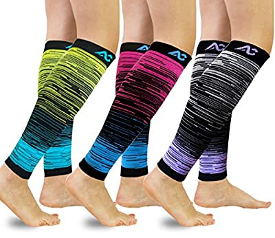 Calf Compression Sleeves 20-30mmHg