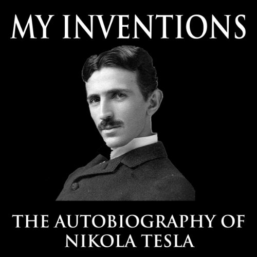 My Inventions audiobook cover art