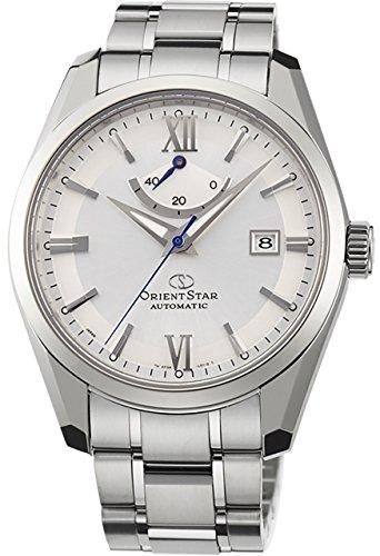 [オリエント時計] 腕時計 オリエントスター WZ0031AF