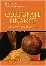 Best corporate finance a practical approach Reviews