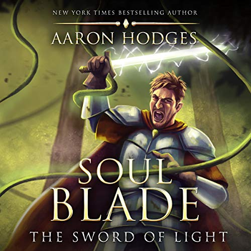 Soul Blade  By  cover art