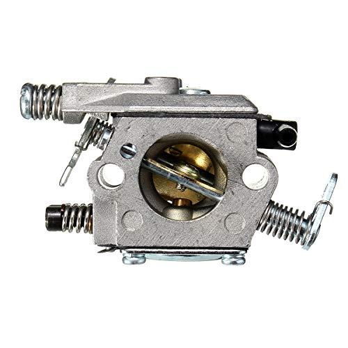 Motorrad-Komponenten Vergaser Carb Luftfilter for STIHL MS210 MS250 MS230 Kettensäge Teil, Top-Qualität