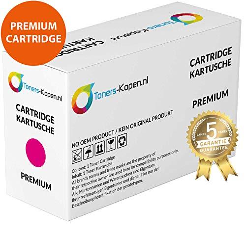 Huismerk Premium Toner voor HP 131A Cf213A Pro 200 magenta Toners-kopen_nl