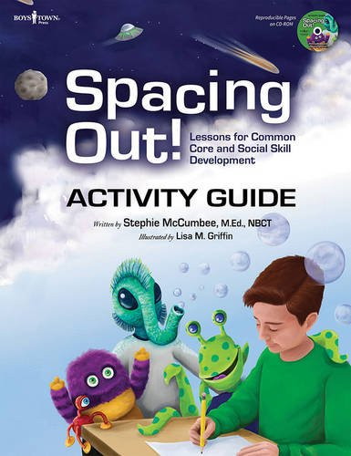 Spacing Out Lessons For Common Core And Social Skill Development