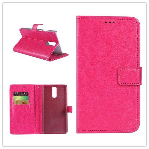 F&a® Flip Brieftasche Hülle für Doogee Y6 Max(Muster 7)