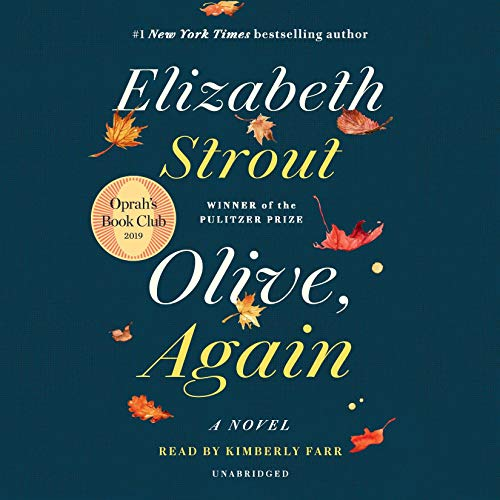 Couverture de Olive, Again (Oprah's Book Club)