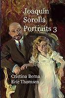 Joaquín Sorolla Portraits 3