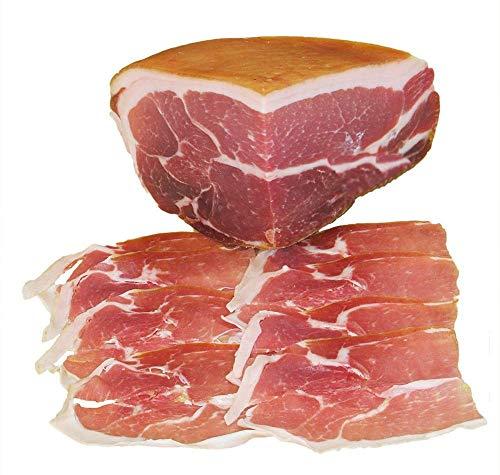 Prosciutto di Parma (Artigianale, Peso 1,7 kg circa) - Premiato Salumificio Frati Carla Parma