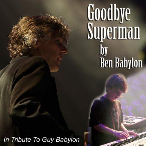 Ben Babylon (In Tribute To Guy Babylon)