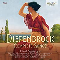 Complete Songs
