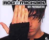My prerogative [Single-CD]