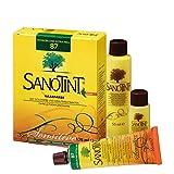 SANOTINT Tinte para el cabello sensitive light? Nº 87, rubio miel extra claro (125 ml)