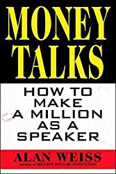 Best Sales Books includes Money Talks by Alan Weiss