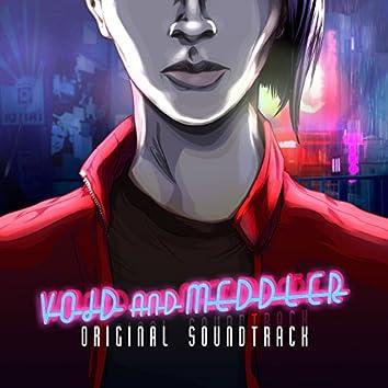 Void & Meddler (Original Video Game Soundtrack)