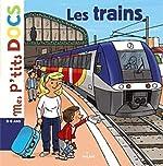 Les trains de Stéphanie Ledu
