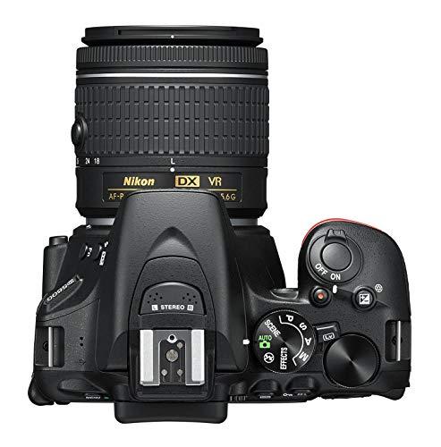 Nikon(ニコン)『D560018-55VRレンズキット』