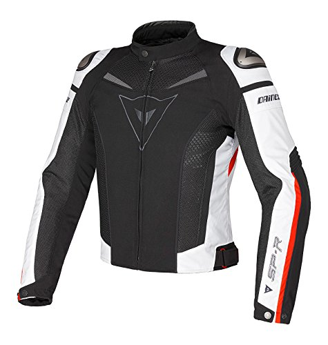Dainese Super Speed Tex Jacket Motorradjacke Sommer