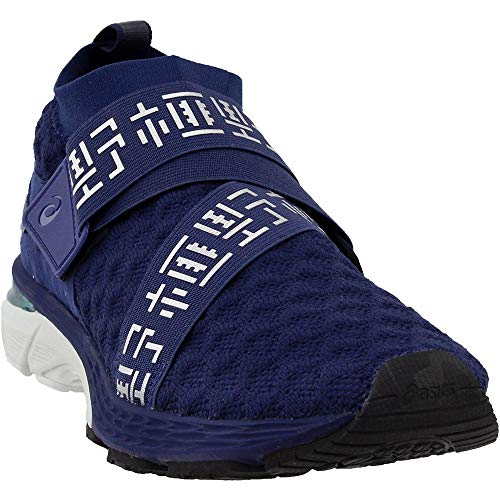 Price comparison product image ASICS Mens Gel-Kayano 25 OBI Running Casual Shoes,  Blue,  10