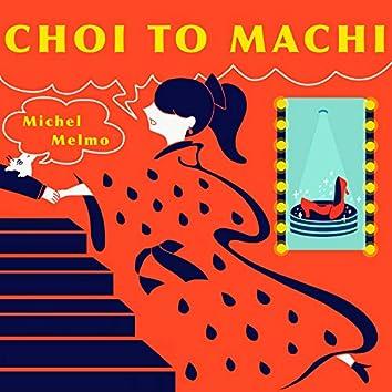 Choitomachi