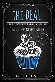 The Deal: Succubus Bargain Serial (Succubus Harem Book 2)