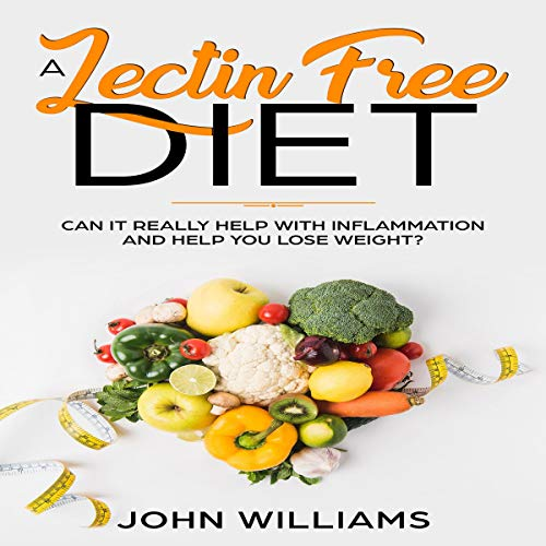 A Lectin-Free Diet cover art