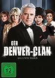 Der Denver-Clan - Season 5 [8 DVDs]