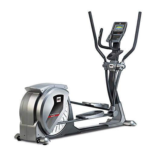 BH Fitness Crosstrainer Khronos Generator - Bicicleta Elí