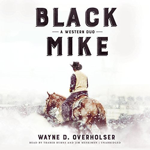 Black Mike cover art
