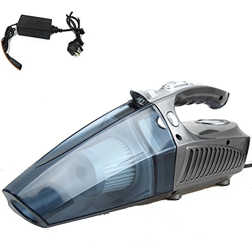 Best Bargain Car Vacuum Cleaner/Hand-held,High Power Vacuum Cleaner/Dry And Wet,Multifunctional Vacu...