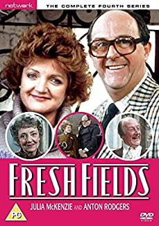 Fresh Fields - The Complete Fourth Series