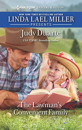 The Lawman's Convenient Family (Rocking Chair Rodeo Book 7) (English Edition)