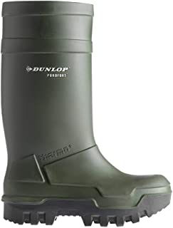 Dunlop Thermo Plus Bottes d'hiver en polyuréthane