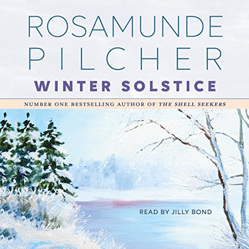 Winter Solstice cover art